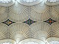 Bath Abbey, ceiling - geograph.org.uk - 717407.jpg