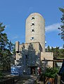 Battery Schleswig-Holstein observation tower 01.jpg