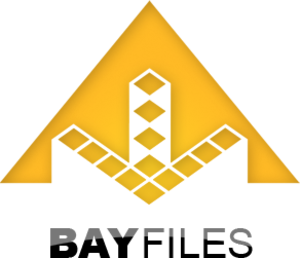 BayFiles - Image: Bayfiles logo