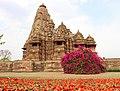 Beauty of khajuraho temple.jpg