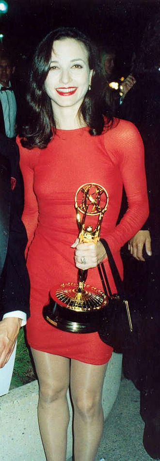 Lilith Sternin - The role of Lilith earned Bebe Neuwirth an Emmy as an Outstanding Supporting Actress in 1990 and 1991.