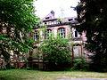 Beelitz-Heilstätten Männer-Lungenheilgebäude 41.JPG