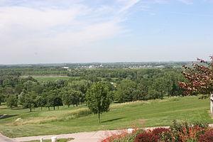 Beemer, Nebraska - Beemer view