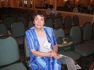 Irina Beletskaya - Irina Beletskaya in 2005