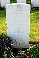 Belgium-6283 - Canadian Grave (13892620569).jpg