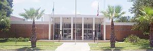 Belleair, Florida - Belleair Town Hall