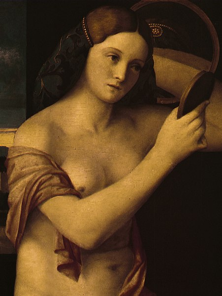 File:Bellini Naked Young Woman Mirror Detail.jpg