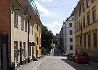 Bellmansgatan 2009.jpg