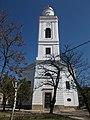 Belvárosi református templom, nyugati homlokzat, 2019 Mezőtúr.jpg