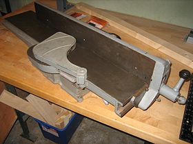 Jointer Wikipedia