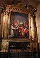 Benedetto Gennari junior, sant'aniano (bottega del guercino), xvii sec. 01.JPG