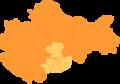 Bengbu map empty.png