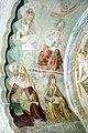 Benozzo gozzoli, tabernacolo di legoli, 1479-80, 13, maestà e santi 02.jpg