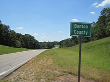 Benton County MS sign 002.jpg