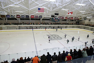 Berkshire School - Jackman L. Stewart Athletic Center
