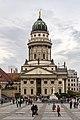 Berlin, Französischer Dom -- 2013 -- 4581.jpg