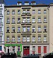Berlin, Kreuzberg, Adalbertstrasse 80, Mietshaus.jpg
