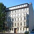 Berlin, Mitte, Holzmarktstraße 10, Mietshaus 01.jpg