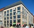 Berlin, Mitte, Markgrafenstraße 37, Wissenschaftsforum am Gendarmenmarkt 02.jpg