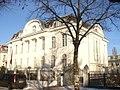 Berlin - Botschaft Libyen (Libyan Embassy) - geo.hlipp.de - 31006.jpg