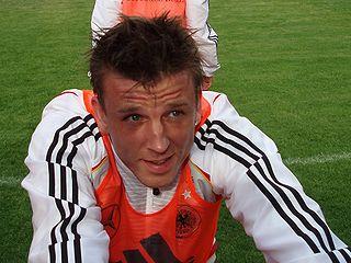 Bernd Schneider (footballer) German footballer