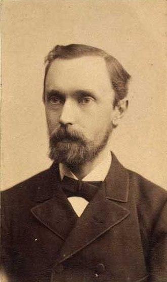 Bernhard Bang - Image: Bernhard Bang 2