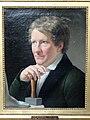Bertel Thorvaldsen by Christoffer Wilhelm Eckersberg - Thorvaldsens Museum - DSC08785.JPG