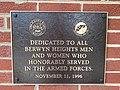Berwyn Heights Armed Forces Memorial sign.jpeg