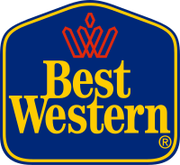Best Western logo since 1994
