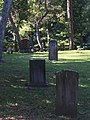 Bethel AME Church Cemetery headstones.jpg