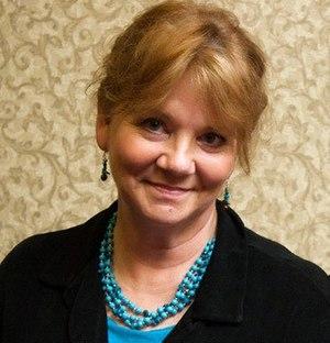 Betsy Baker - Baker in 2009