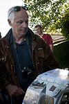 Beuzeville Au Plain C47 Crash Site Memorial for 101st Air Assault 150603-A-DI144-032.jpg