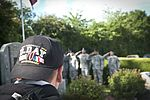 Beuzeville Au Plain C47 Crash Site Memorial for 101st Air Assault 150603-A-DI144-836.jpg