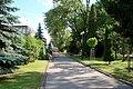 Biłgoraj - park na placu Wolności - DSC00413 v1.jpg