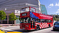 "Big Bus Miami Leyland Olympian LO62 sightseeing bus ""Millie"" (7153085281).jpg"