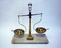 Bilancia da farmacia - Musei del cibo - Prosciutto - 0164.tif