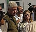Bill & Chelsea Clinton 100118-F-9712C-840 (4290051370) (cropped1).jpg