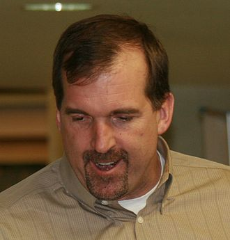 Bill Wennington - Wennington in 2008