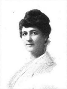 Bina West Miller - Wikipedia