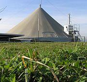 Biogasspeicher