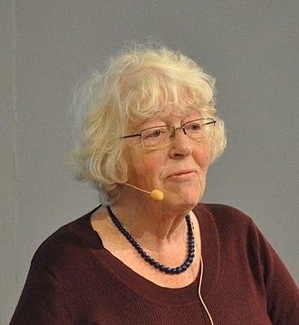 Birgit Arrhenius - Birgit Arrhenius