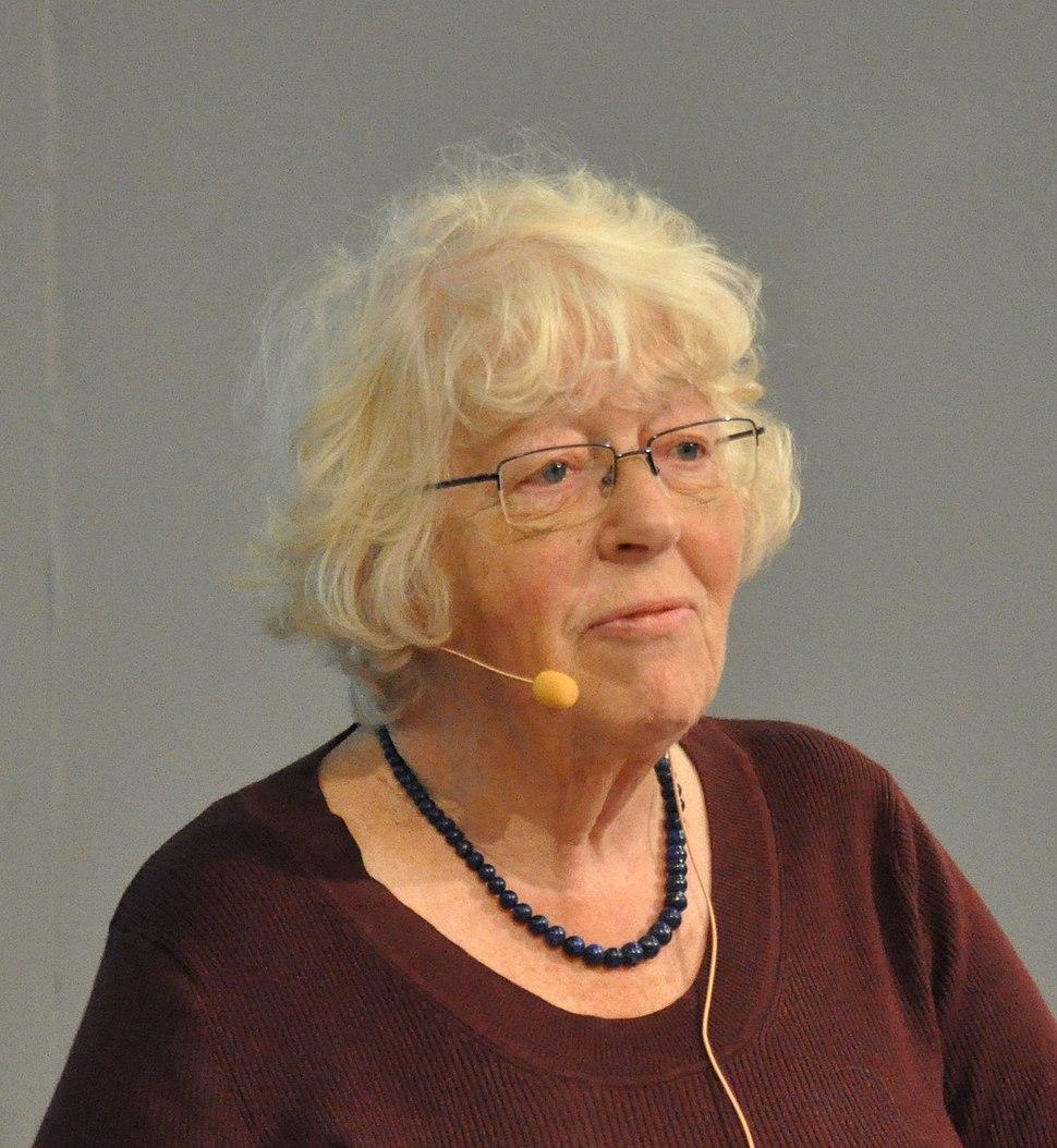 Birgit Arrhenius 2011