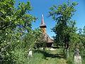 Biserica din lemn, judetul Cluj.JPG