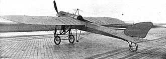 Blériot XXVII - Image: Blériot XXVII