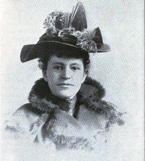 Blanche Dillaye - Blanche Dillaye
