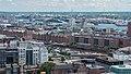 Blick vom Michelturm zur Speicherstadt und Norderelbe.jpg