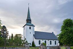 Blomsterskovs kirke 3.   JPG