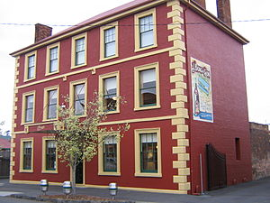 Boag's Brewery - Boag's Centre for Beer Lovers