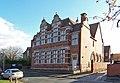 Board School, Strand Close, Hull - geograph.org.uk - 615728.jpg