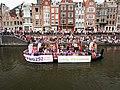 Boat 41 P&G292, Canal Parade Amsterdam 2017 foto 3.JPG